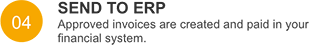 How it Works Diagram - Send to ERP
