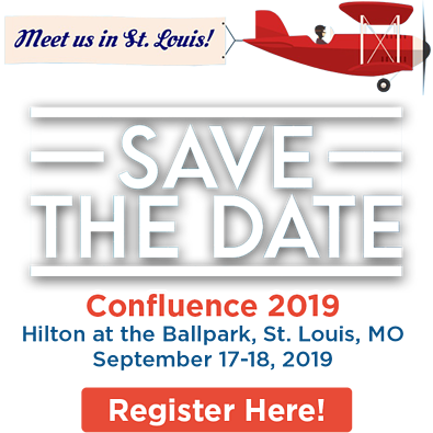 Register Here for Confluence 2019!
