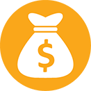 Cash Application Icon