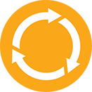 Workflow Automation Icon