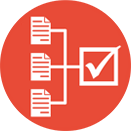 Touchless Invoice Processing Icon