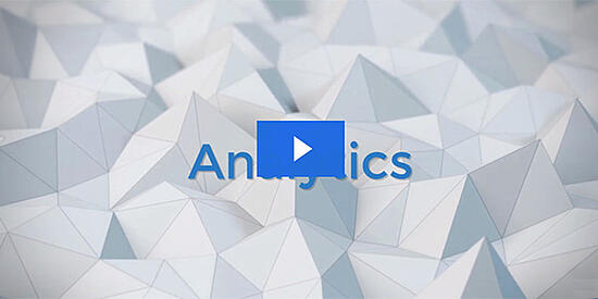Analytics Video Screen Shot-with play button