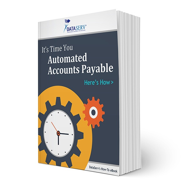 eBook: It's Time You Automated Accounts Payable