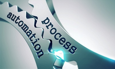 Automation process on gears