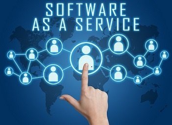 Software as a Service illustration